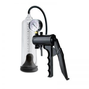 Pump Worx Max-Precision Power Pump PVC